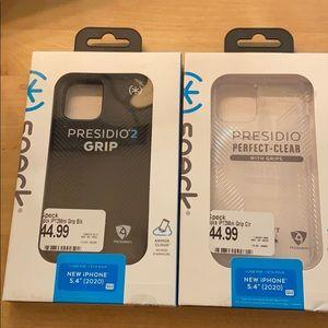 iPhone 12 Mini Cases Bundle